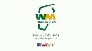 Waste Management Phoenix Open TV Spot, '2022: Happy Place' - Thumbnail 8