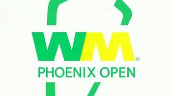 Waste Management Phoenix Open TV Spot, '2022: Happy Place' - Thumbnail 1
