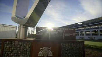 Waste Management Phoenix Open TV Spot, '2022: Happy Place' - Thumbnail 5