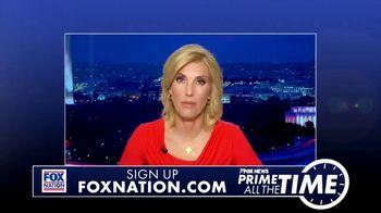 FOX Nation TV Spot, 'FOX News Prime Time Shows'
