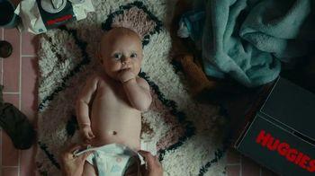 Huggies TV Spot, 'Skin Is Weird & Delicate, But We Got You, Baby' - Thumbnail 1