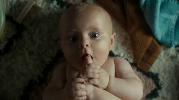 Huggies TV Spot, 'Skin Is Weird & Delicate, But We Got You, Baby' - Thumbnail 10