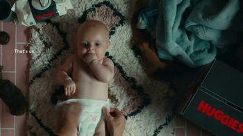 Huggies TV Spot, 'Skin Is Weird & Delicate, But We Got You, Baby' - Thumbnail 2