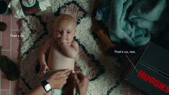 Huggies TV Spot, 'Skin Is Weird & Delicate, But We Got You, Baby' - Thumbnail 3