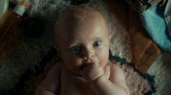 Huggies TV Spot, 'Skin Is Weird & Delicate, But We Got You, Baby' - Thumbnail 4