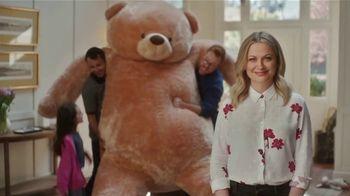 XFINITY Internet TV Spot, 'Teddy Bears: $19.99' Featuring Amy Poehler - Thumbnail 4