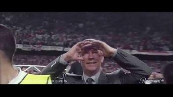 Paramount+ TV Spot, 'Sir Alex Ferguson: Never Give In' - Thumbnail 6