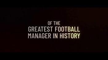 Paramount+ TV Spot, 'Sir Alex Ferguson: Never Give In' - Thumbnail 7