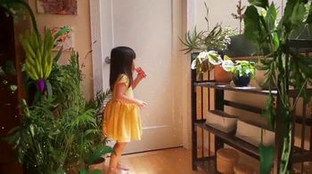 Danimals TV Spot, 'Adventurous by Nature: Vine Swing'