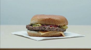 Arby's Smokehouse TV Spot, 'Problem Solved' Song by YOGI - Thumbnail 1