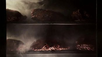 Arby's Smokehouse TV Spot, 'Problem Solved' Song by YOGI - Thumbnail 2