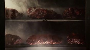 Arby's Smokehouse TV Spot, 'Problem Solved' Song by YOGI - Thumbnail 3