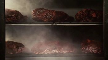 Arby's Smokehouse TV Spot, 'Problem Solved' Song by YOGI - Thumbnail 4