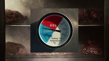 Arby's Smokehouse TV Spot, 'Brisket Buns Forever' Song by YOGI - Thumbnail 3