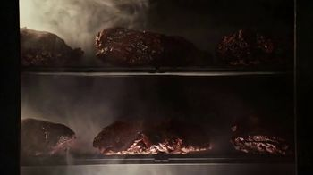 Arby's Smokehouse Brisket Bacon Flatbread TV Spot, 'Smoked Low and Slow' Song by YOGI - Thumbnail 2