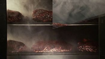 Arby's Smokehouse Brisket Bacon Flatbread TV Spot, 'Smoked Low and Slow' Song by YOGI - Thumbnail 3