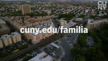 City University of New York TV Spot, 'Familia' [Spanish] - Thumbnail 1