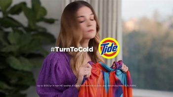 Tide TV Spot, 'Cold Callers: Turn to Cold With Annie Murphy' Ft. Ice-T, Steve Austin - Thumbnail 10
