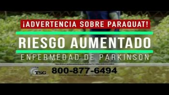 The Sentinel Group TV Spot, 'Advertencia sobre Paraquat' [Spanish] - Thumbnail 4