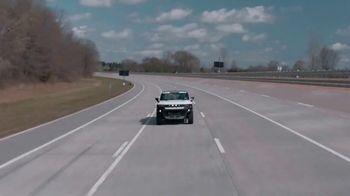 General Motors TV Spot, 'Confidence on the Road' [T1] - Thumbnail 1