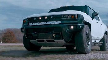 General Motors TV Spot, 'Confidence on the Road' [T1] - Thumbnail 8