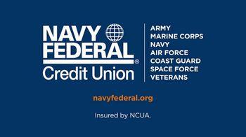 Navy Federal Credit Union TV Spot, 'Oorah' - Thumbnail 9