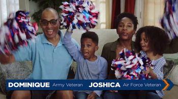 Navy Federal Credit Union TV Spot, 'Oorah' - Thumbnail 3