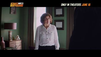 The Hitman's Wife's Bodyguard - Alternate Trailer 12