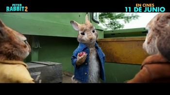 Peter Rabbit 2: The Runaway - Alternate Trailer 19