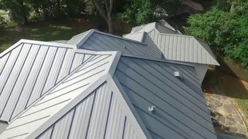 Metal Roofing Alliance TV Spot, 'Choosing a Quality Metal Roof' - Thumbnail 3