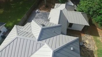 Metal Roofing Alliance TV Spot, 'Choosing a Quality Metal Roof' - Thumbnail 4