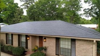 Metal Roofing Alliance TV Spot, 'Choosing a Quality Metal Roof' - Thumbnail 8