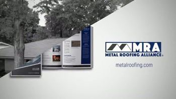 Metal Roofing Alliance TV Spot, 'Choosing a Quality Metal Roof' - Thumbnail 9
