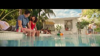High Noon Spirits TV Spot, 'Pool Party'