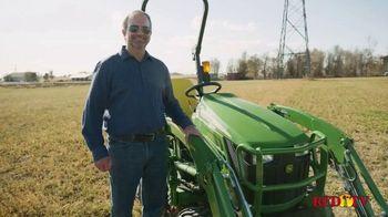 4Rivers Equipment TV Spot, 'John Deere Colorado Package: Accountant'