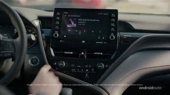 2021 Toyota Camry TV Spot, 'New Norm' [T2] - Thumbnail 7