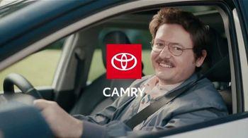 2021 Toyota Camry TV Spot, 'New Norm' [T2] - Thumbnail 8