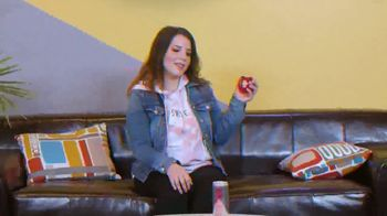 Buzzballz Strawberry 'Rita TV Spot, 'Choose the Flavorful Strawberry 'Rita' Song by JAWNY - Thumbnail 7