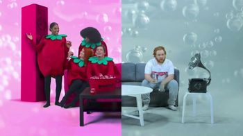 Buzzballz Strawberry 'Rita TV Spot, 'Choose the Flavorful Strawberry 'Rita' Song by JAWNY - Thumbnail 2