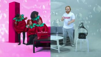 Buzzballz Strawberry 'Rita TV Spot, 'Choose the Flavorful Strawberry 'Rita' Song by JAWNY - Thumbnail 3