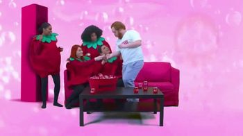 Buzzballz Strawberry 'Rita TV Spot, 'Choose the Flavorful Strawberry 'Rita' Song by JAWNY - Thumbnail 5