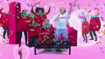 Buzzballz Strawberry 'Rita TV Spot, 'Choose the Flavorful Strawberry 'Rita' Song by JAWNY - Thumbnail 6
