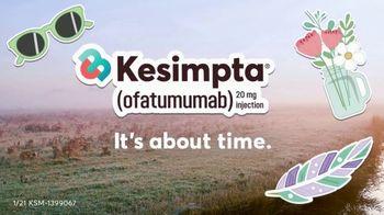 KESIMPTA TV Spot, 'It's Time' - Thumbnail 10