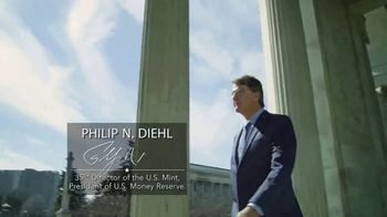 U.S. Money Reserve TV Spot, '20 Years: Thank You For Your Support' - Thumbnail 5