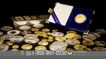 U.S. Money Reserve TV Spot, '20 Years: Thank You For Your Support' - Thumbnail 8