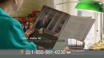U.S. Money Reserve TV Spot, '20 Years: Thank You For Your Support' - Thumbnail 9