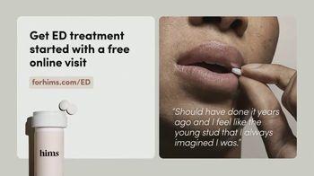Hims TV Spot, 'ED Treatments: Free Visit' - Thumbnail 3