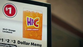 McDonald's TV Spot, 'Hi-C: The Missed You Like Crazy Deal' - Thumbnail 3