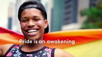 XFINITY TV Spot, 'Pride Is a Moment'