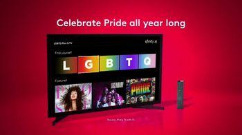 XFINITY TV Spot, 'Pride Is a Moment' - Thumbnail 10